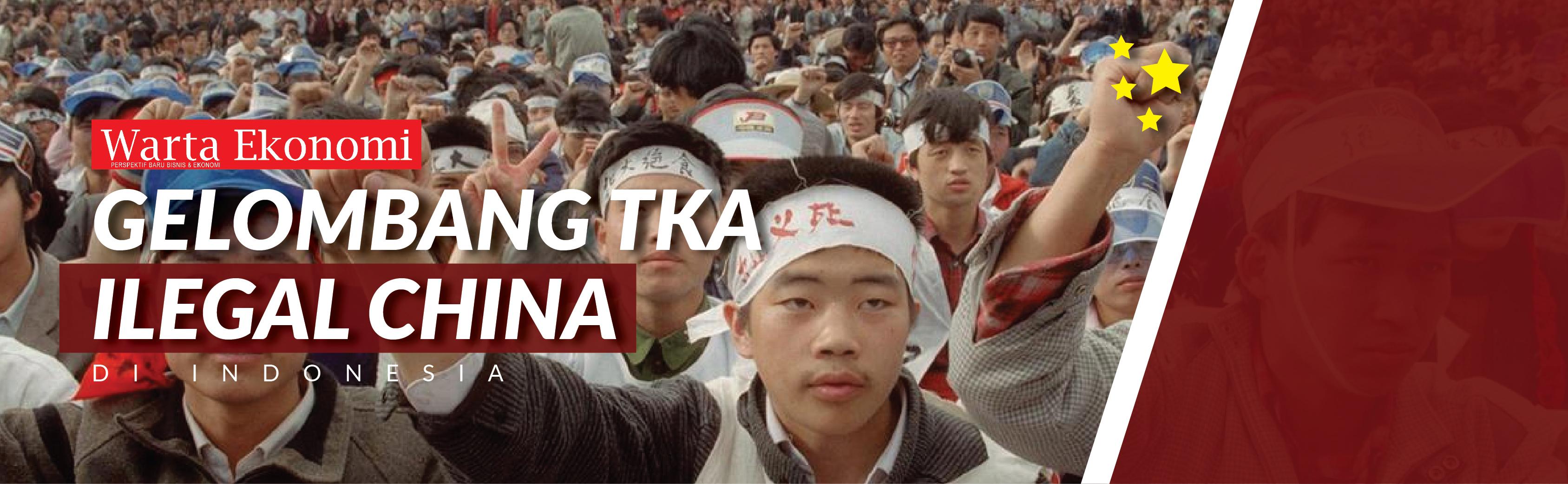 Gambar Topik Berita Gelombang TKA Ilegal China