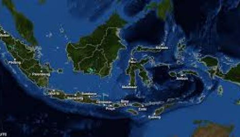 BMKG: Laut Arafura Membahayakan Pelayaran Tradisional