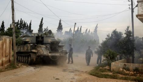 IS Tewaskan 28 Personel Keamanan Kurdi dalam Sebuah Serangan Mengejutkan - Warta Ekonomi