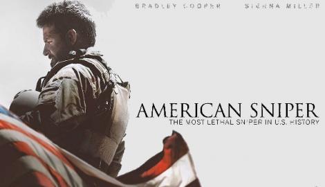 Pendapatan American Sniper Tembus US$ 200 Juta
