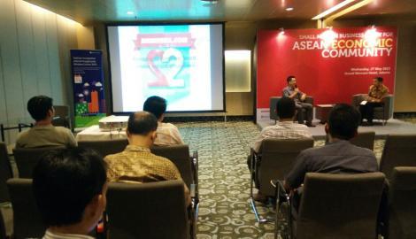 Bhinneka.com Siap Bersaing di Pasar Bebas ASEAN - Warta Ekonomi