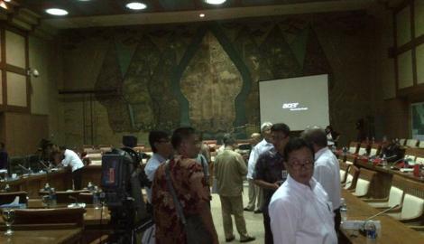 DPR Desak Pemerintah Terbitkan PP Pengamanan Perdagangan - Warta Ekonomi