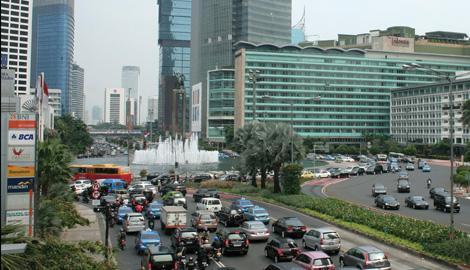 Indonesia Akan Saingi Negara Maju Sebagai Sumber Inovasi - Warta Ekonomi