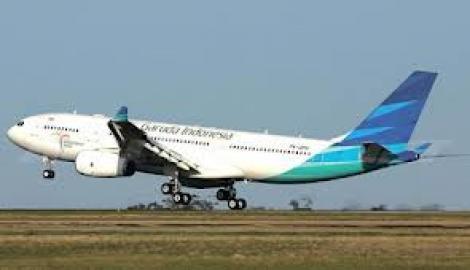 Penumpang Angkutan Udara Naik 8,68 Persen - Warta Ekonomi