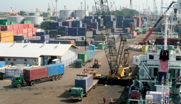 Aptrindo Tak Khawatir Keberadaan Kanal Cikarang - Warta Ekonomi