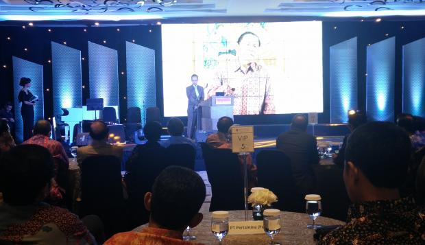 Inilah CEO-CEO Idaman di Indonesia - Warta Ekonomi