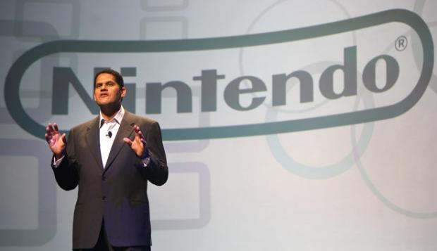 Nintendo Siap Ciptakan