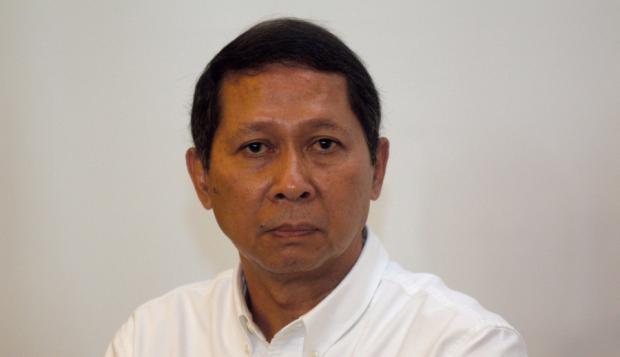 RJ Lino Penuhi Panggilan KPK - Warta Ekonomi