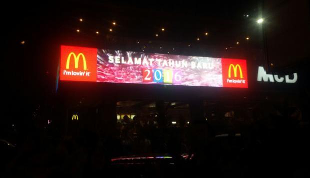 McDonald's Bakal Tambah 15 Gerai Baru di Indonesia - Warta Ekonomi