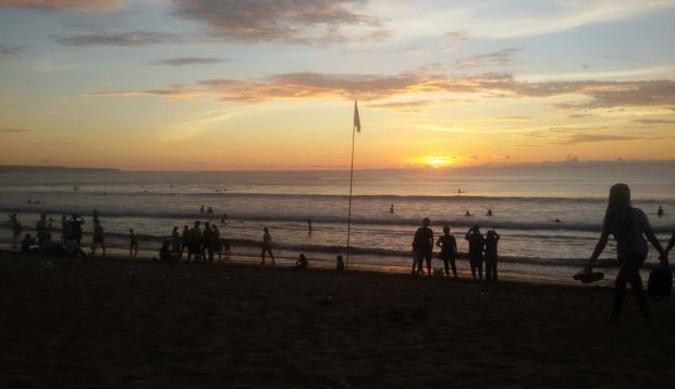 Dua Investor Incar Wisata Pantai Selatan Malang - Warta Ekonomi