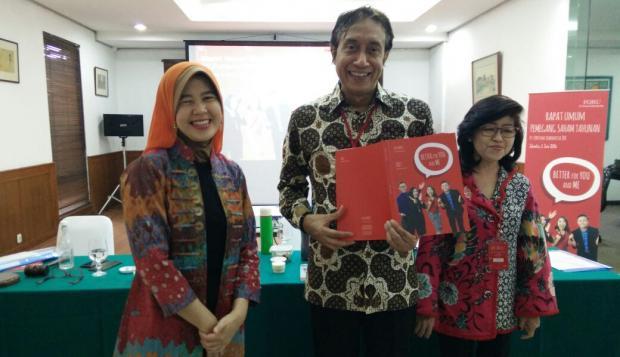 Fortune Indonesia Bukukan Pendapatan Usaha Rp431,9 Miliar - Warta Ekonomi