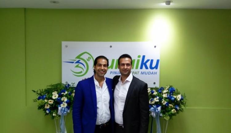 Kembangkan Akses Keuangan, Amar Bank Boyong Pendiri K2 Global - Warta Ekonomi