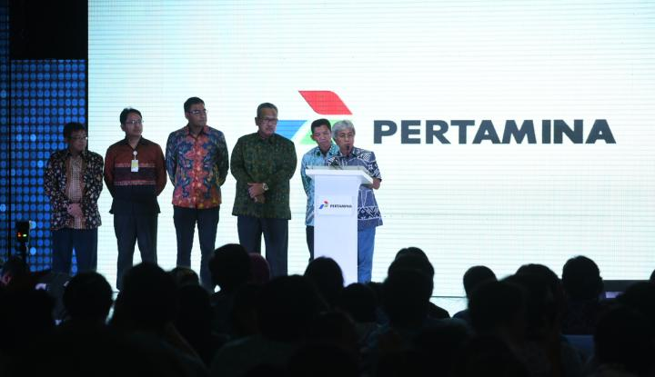 Foto Berita Imports Expected to Reduce Scarcity of Gas at Home