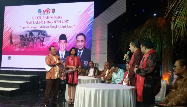 HPN 2017 Akan Digelar di Maluku