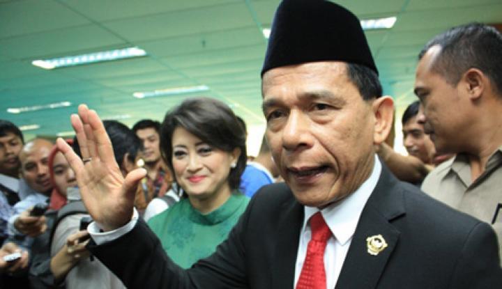 Foto BPK Dorong Penataan Ulang Sistem Pendanaan Politik
