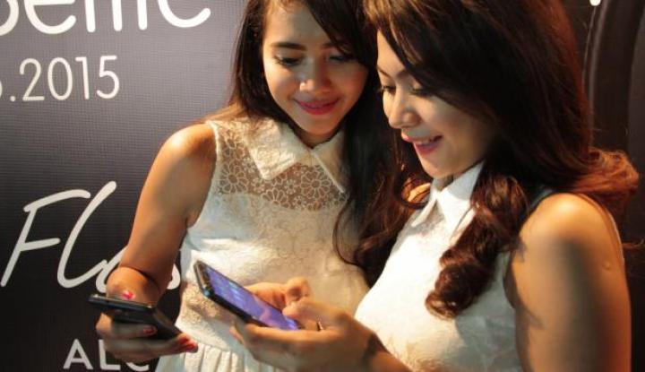 Foto Berita Inilah Merek-merek Paling Dikenal Gen Y Indonesia