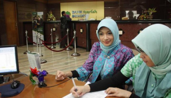 Foto Dana Amnesti Pajak Berpeluang Dikelola Syariah