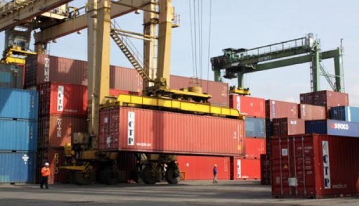 Regulasi Pemerintah Turut Picu Biaya Tinggi Logistik - Warta Ekonomi