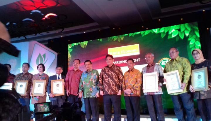 Ini Para Pemenang Warta Ekonomi Social Business Innovation Award 2016 - Warta Ekonomi