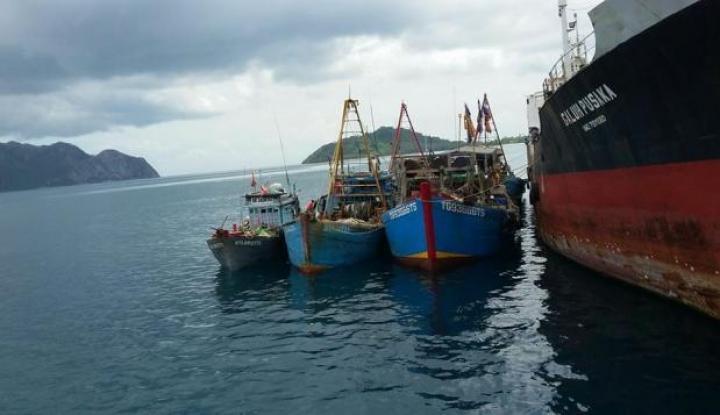 Indonesia Harus Fokus dan Berkelanjutan untuk Bangun Poros Maritim - Warta Ekonomi