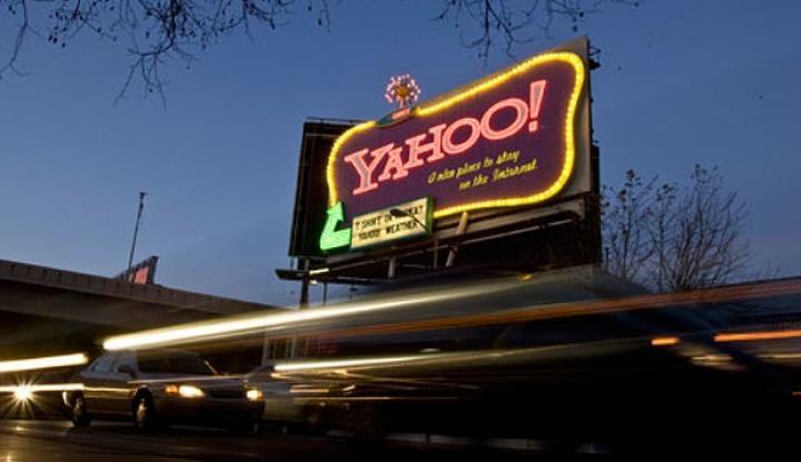 Foto Anda Pengguna Yahoo? Hati-hati 500 Juta Akun Telah Diretas