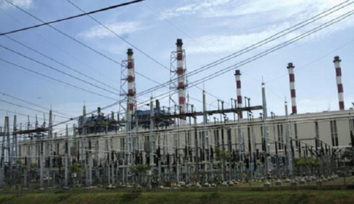 Foto PLN Diingatkan Ketepatan Waktu Proyek PLTGU Jawa-1