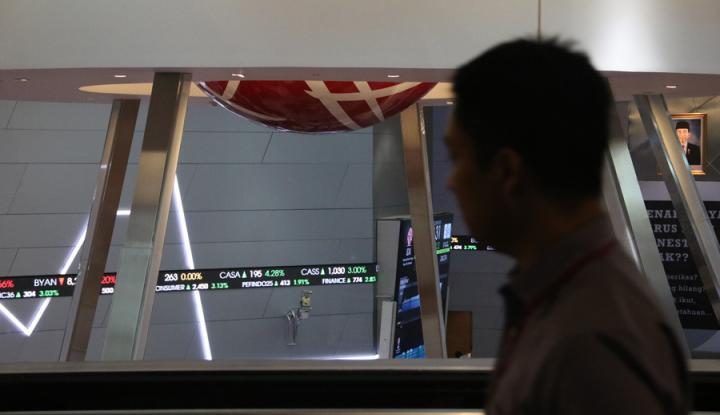 Astra Sedaya Finance Tawarkan Obligasi Rp1,7 Triliun - Warta Ekonomi