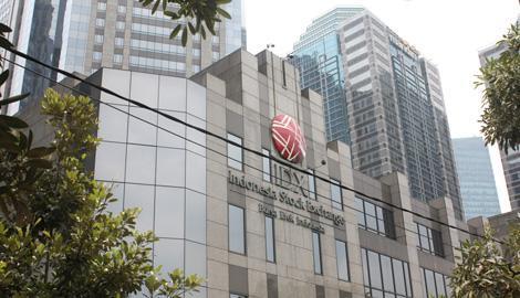 Perdana Masuk BEI, Saham Bank Agris Naik 50% - Warta Ekonomi