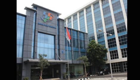 Foto Berita BPS: Pertumbuhan Ekonomi Indonesia Triwulan I-2013 Capai 6,02%