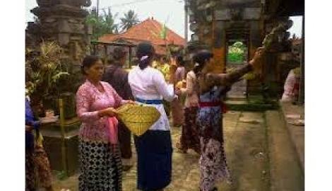 Foto Berita Ekonomi Konsumen Masyarakat Bali Membaik
