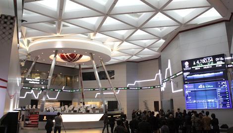 Multipolar Technology Siap Tawarkan Sahamnya Ke Publik - Warta Ekonomi