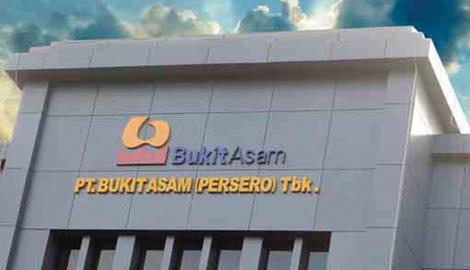 Foto Berita Bukit Asam Siap Ekspor Batubara Melalui Bengkulu