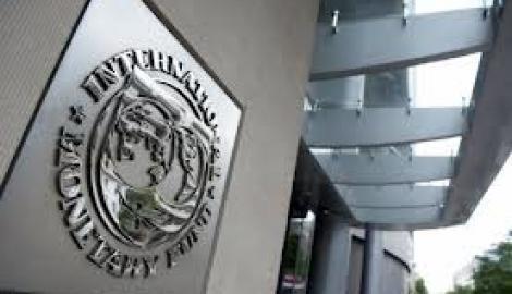 Foto Berita IMF Pangkas Proyeksi Pertumbuhan Ekonomi Dunia