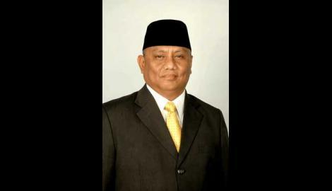 Foto Berita Gubernur Gorontalo Diperiksa Kepolisian