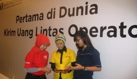 Foto Berita Persaingan Bank dan Operator Selular Malah Menghambat Industri E-Money Indonesia