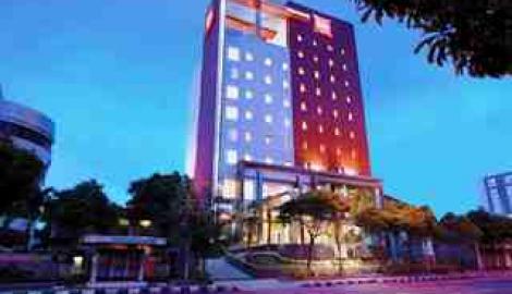 Ibis Surabaya Basuki Rahmat Genapkan 1000 Hotel Ibis di Dunia - Warta Ekonomi