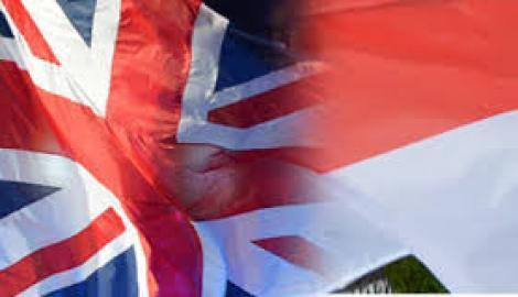 Pengusaha Sukses Indonesia di Inggris Berbagi Ilmu - Warta Ekonomi