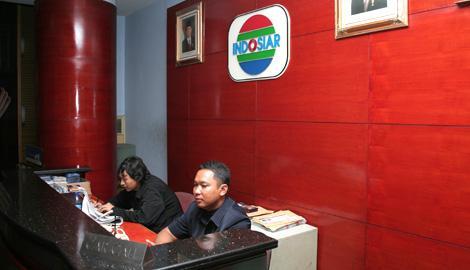 SCTV Menangkan Perkara Merger Atas Indosiar yang Digugat Ditjen Pajak - Warta Ekonomi