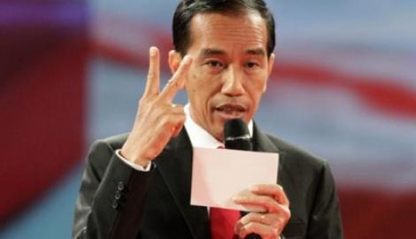 Jokowi Jadikan Ekonomi Kreatif sebagai Tulang Punggung Perekonomian - Warta Ekonomi