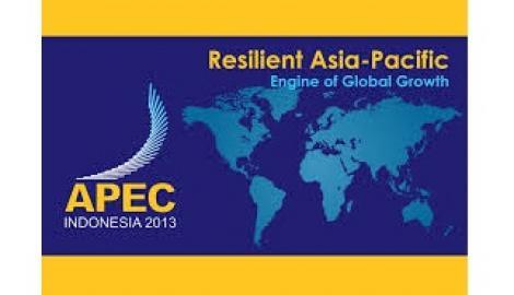 Foto Berita KTT APEC - Indonesia Boleh Berbangga di KTT APEC