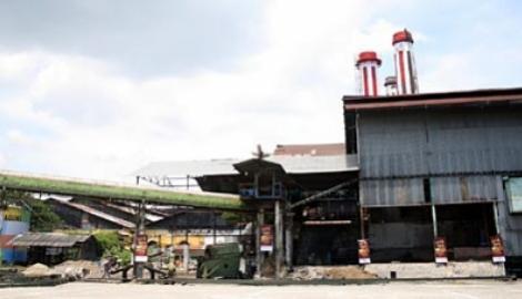Foto Berita Pabrik Bioetanol PTPN X Beroperasi Oktober 2013