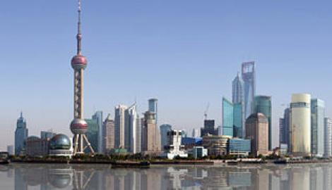 Foto Berita Turis Indonesia Ditunggu di Shanghai