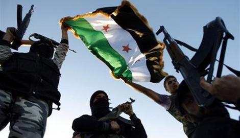 Foto Berita Bashar Al-Assad Curiga Terhadap Niat Barat di Suriah