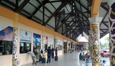 Prospek Cerah Investasi di Provinsi Baru, Provinsi Kalimantan Utara - Warta Ekonomi