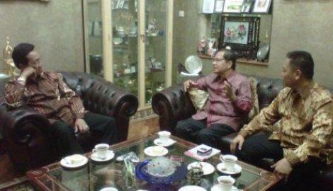 Foto Berita Rizal Ramli: Ekonomi Indonesia Terlalu ke Kanan
