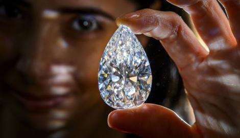 Berlian Terbesar