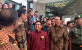 Foto Jokowi Designates June 1 as National Holiday