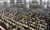 Foto Tips Tetap Sehat dan Bugar Saat Puasa Ramadhan