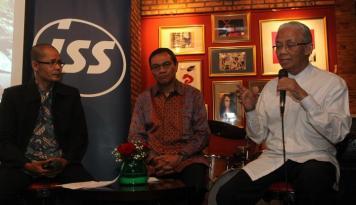 Foto Tingkatkan Kualitas SDM, ISS Indonesia Gandeng Tiga Sekolah Bisnis Terkemuka