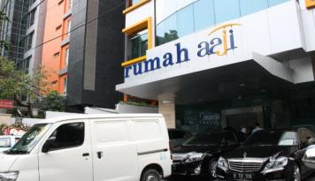 Foto AAJI: Perusahaan Asuransi Mulai Lirik Pemanfaatan Fintech